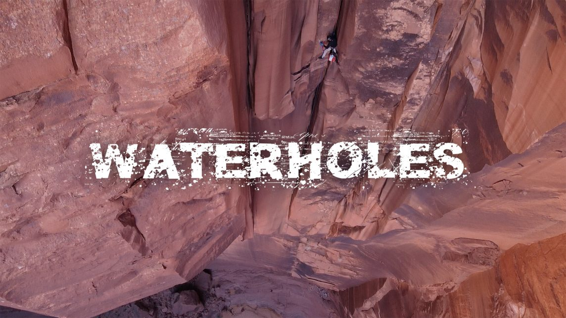 waterholes canyon